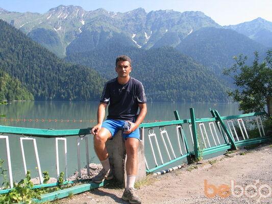 Фото мужчины brown63, Москва, Россия, 38