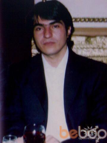 Фото мужчины Murad, Баку, Азербайджан, 46