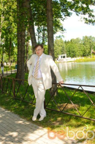 Фото мужчины Валерон, Минск, Беларусь, 38