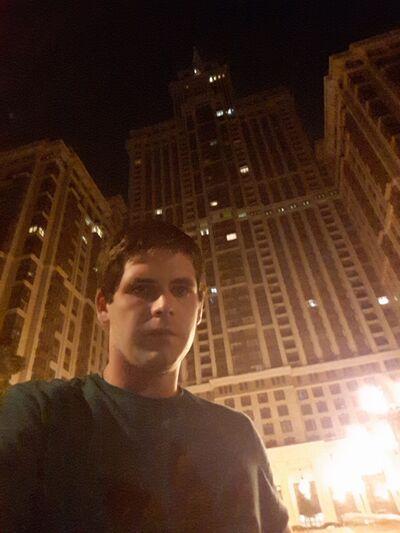 Фото мужчины Алексей, Королев, Россия, 25