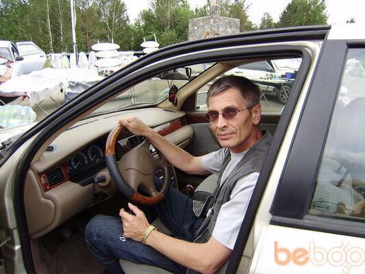Фото мужчины wolf, Миасс, Россия, 57