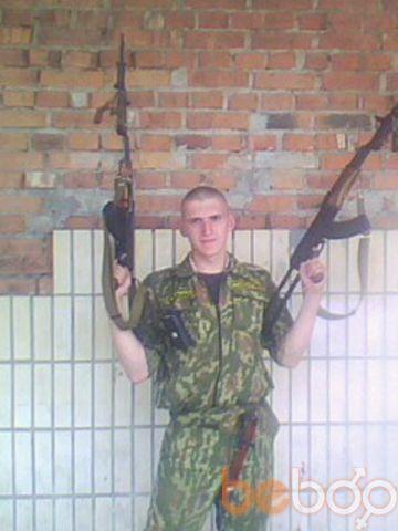Фото мужчины fnatik, Минск, Беларусь, 25