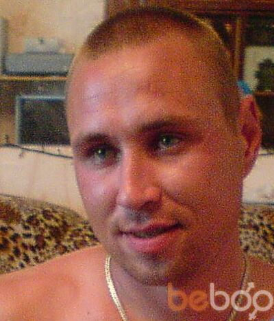 Фото мужчины jenek, Кемерово, Россия, 37
