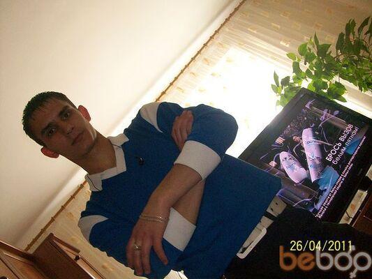 Фото мужчины slon, Тирасполь, Молдова, 27