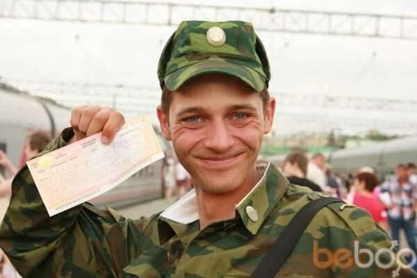 Фото мужчины jjjfd, Топки, Россия, 37
