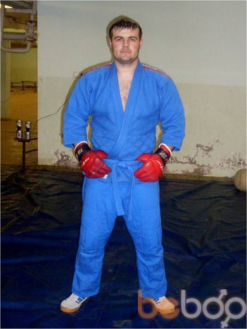 Фото мужчины vania, Москва, Россия, 37
