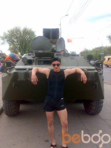 Фото мужчины ISUS, Волгоград, Россия, 28