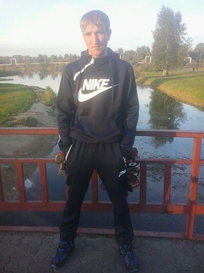 Фото мужчины ВИТАЛИЙ, Топки, Россия, 27