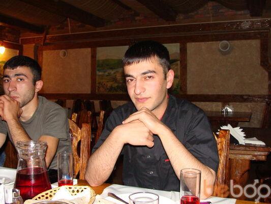 Фото мужчины ромео666, Москва, Россия, 32