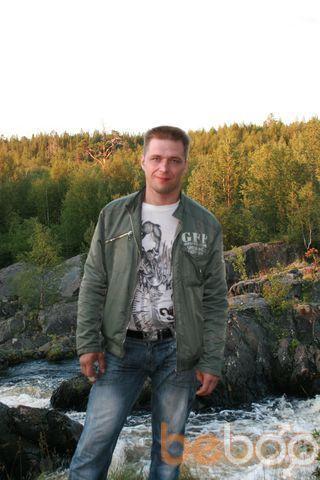 Фото мужчины Алексей, Заполярный, Россия, 44