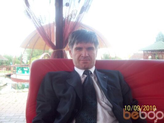 Фото мужчины proxor, Караганда, Казахстан, 48