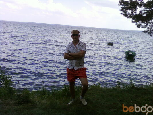 Фото мужчины san33, Минск, Беларусь, 41