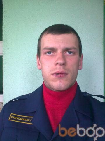 Фото мужчины Oskar01, Гомель, Беларусь, 32