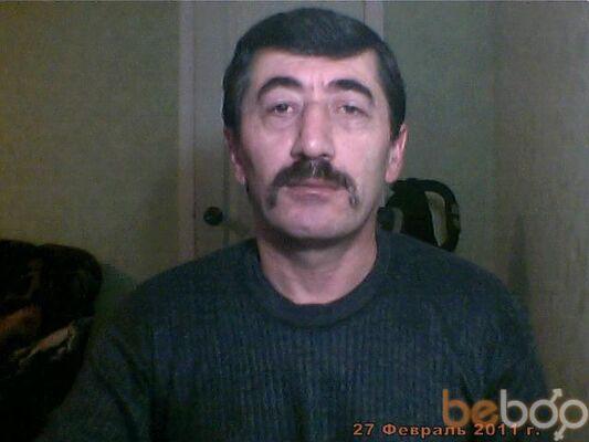 Фото мужчины СЕВЕР, Екатеринбург, Россия, 60