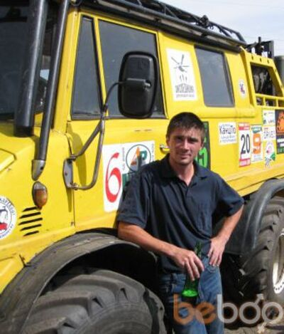 Фото мужчины nikoff, Улан-Удэ, Россия, 33