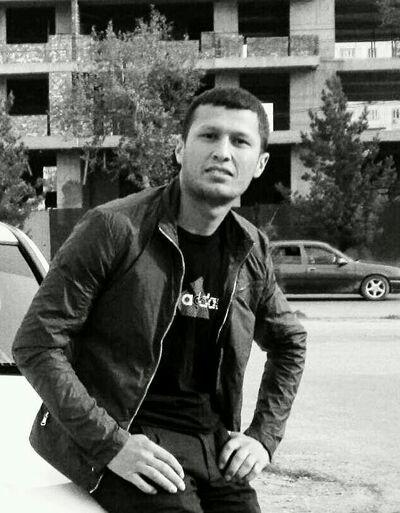 Фото мужчины алекс, Рославль, Россия, 25