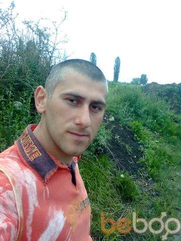 Фото мужчины арменчик, Белгород-Днестровский, Украина, 33