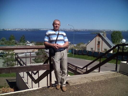 Фото мужчины Володя, Зеленодольск, Россия, 50