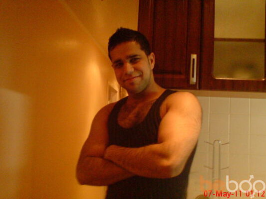 Фото мужчины karar, Дубай, Арабские Эмираты, 30