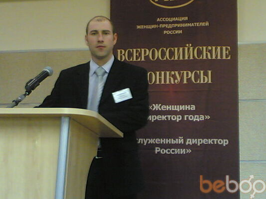 Фото мужчины николас, Омск, Россия, 39