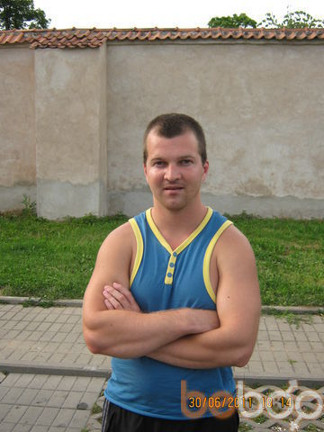 Фото мужчины tomas, Вильнюс, Литва, 35