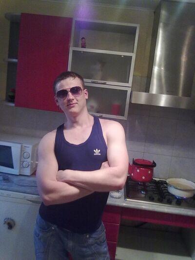 Фото мужчины Мишко, Красноград, Украина, 26