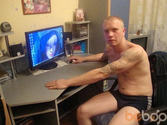 Фото мужчины demon, Солигорск, Беларусь, 35