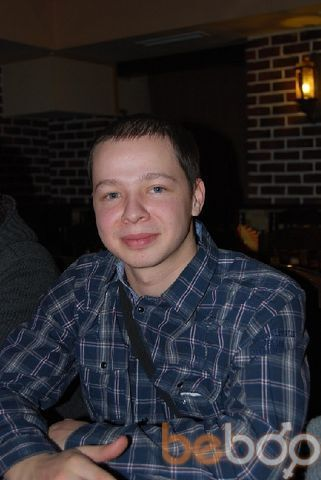Фото мужчины Dimonchik, Москва, Россия, 29