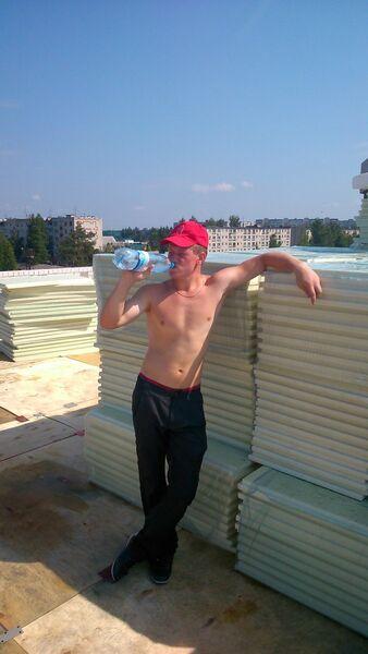 Фото мужчины Ник, Владимир, Россия, 25