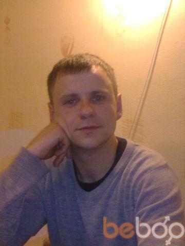 Фото мужчины Полиграф, Санкт-Петербург, Россия, 36