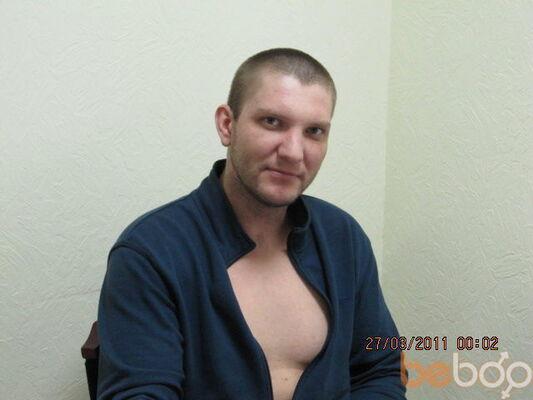Фото мужчины 3EMEJI9I, Москва, Россия, 36