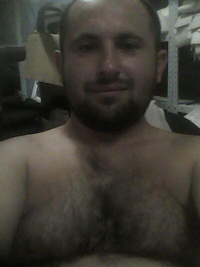 Фото мужчины Себастьян, Орел, Россия, 35