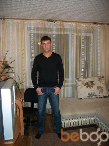 Фото мужчины Денис, Новосибирск, Россия, 35