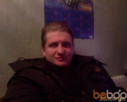 Фото мужчины Arnold, Москва, Россия, 41