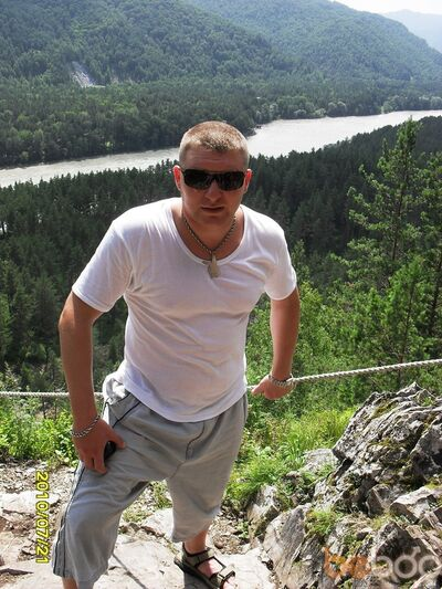 Фото мужчины Станислав, Омск, Россия, 32