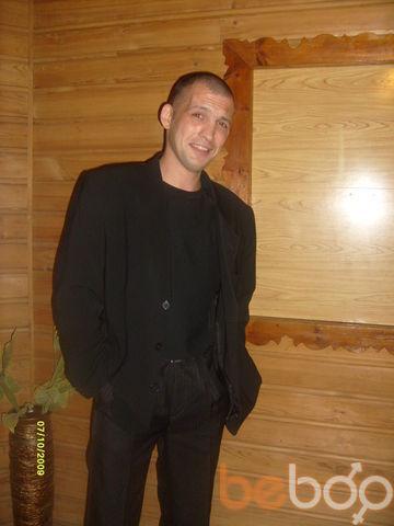 Фото мужчины mitya, Кокшетау, Казахстан, 37