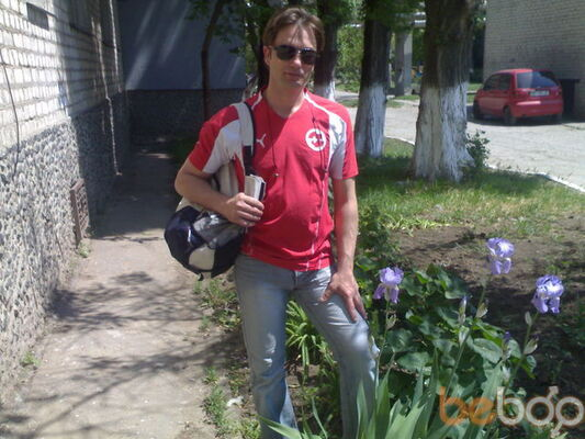 Фото мужчины grek, Одесса, Украина, 40