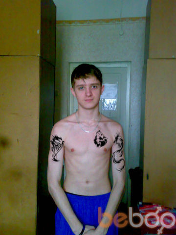 Фото мужчины Herou, Томск, Россия, 27