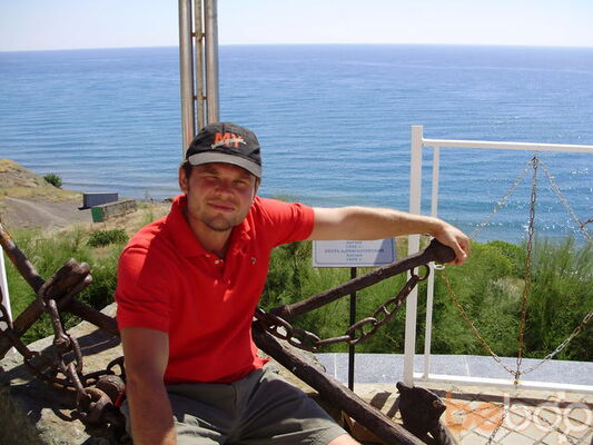 Фото мужчины Rimm, Киев, Украина, 41