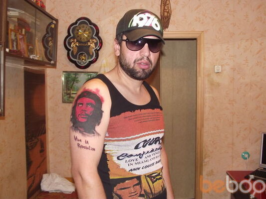 Фото мужчины ROSSO, Москва, Россия, 36