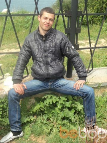 Фото мужчины Нальчик, Симферополь, Россия, 28
