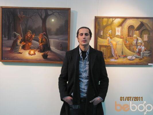 Фото мужчины jack, Одесса, Украина, 37
