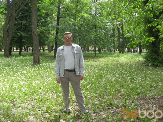 Фото мужчины samson707, Кировоград, Украина, 42