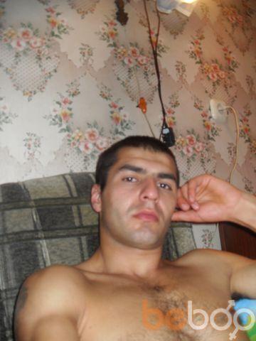 Фото мужчины serjio27, Брест, Беларусь, 34
