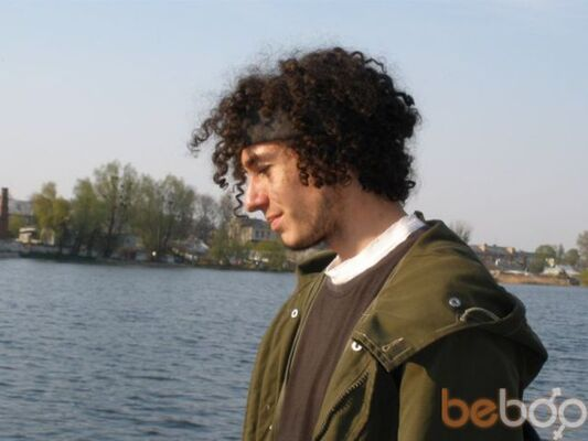 Фото мужчины Тень, Бровары, Украина, 32