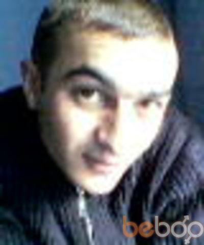 Фото мужчины nostalgia, Ереван, Армения, 33