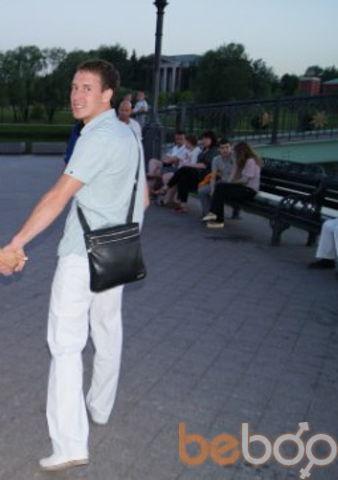 Фото мужчины Ромаша, Москва, Россия, 32
