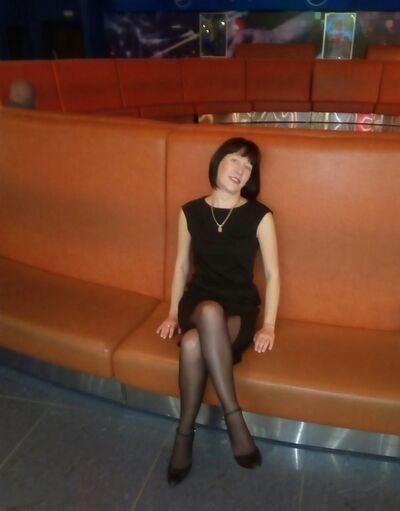 Фото девушки АНЮТА, Новосибирск, Россия, 42