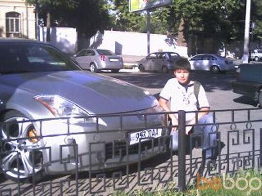 Фото мужчины ayder1993, Алмалык, Узбекистан, 27
