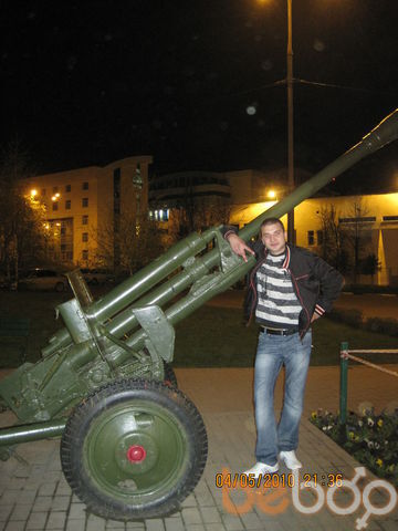 Фото мужчины Tiomych, Одинцово, Россия, 32
